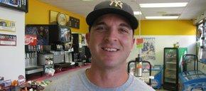 Photo of Jeff Melcher