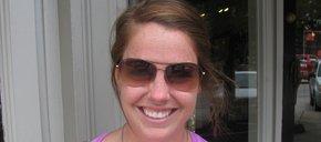 Photo of Jessica Cason