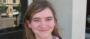 Photo of Allison Burgess