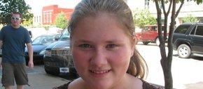 Photo of Katie Rorick