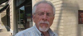 Photo of Dean Sanders