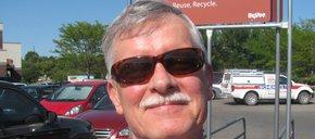Photo of Larry Redding