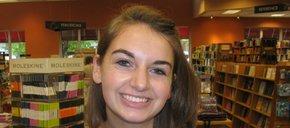 Photo of Amanda Maes
