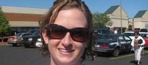 Photo of Carolyn Landau