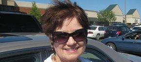 Photo of Judy Shunk