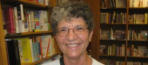 Photo of Susan Yerkich