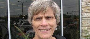 Photo of Sandy Liechti