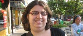 Photo of Rebecca Tolman