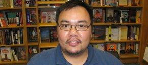 Photo of Jeremiah Ho