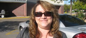 Photo of Shannon Moeller