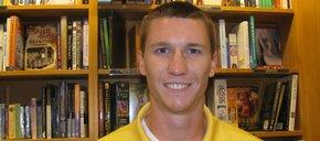 Photo of Jordan Scott