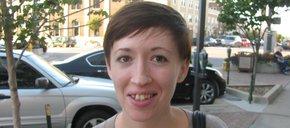Photo of Danielle Jones