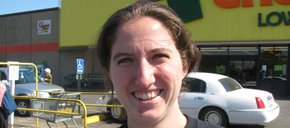 Photo of Allison Pinkerton