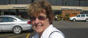 Photo of Barbara Anderson