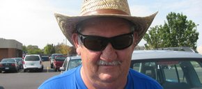 Photo of Gary Coffman