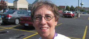 Photo of Diane Karpowitz