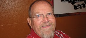 Photo of Tom Stidham