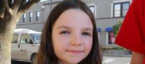 Photo of Ava Nelson