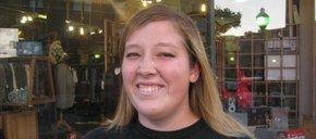 Photo of Kimberly Hemenway