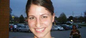 Photo of Megan Glotzbach