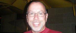 Photo of Shawn O'Brien