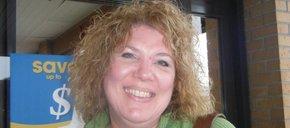 Photo of LeAnn Holt