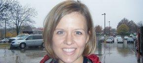 Photo of Anna Manternach