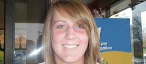 Photo of Kelsie Orton