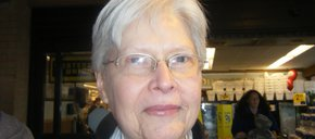 Photo of Shirley Phillips