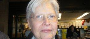 Photo of Shirley Phillips