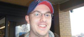 Photo of Greg Swart