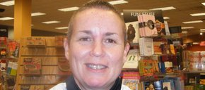 Photo of Tina Mengler