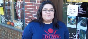 Photo of Jennifer Macias
