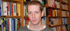 Photo of Jeffrey Bergfalk