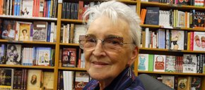 Photo of Betty Mae Kessler