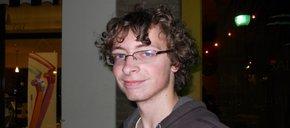 Photo of Ben Love