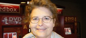 Photo of Kathe Clark