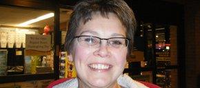 Photo of Lisa Dibenedetto