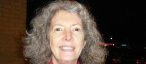 Photo of Mary McCoy
