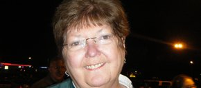 Photo of Carol Rasmusson