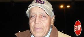 Photo of Bob Reed