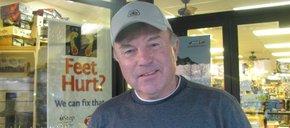 Photo of Steve Edwards