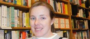 Photo of Sarah Miller