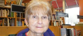 Photo of Sharon Peters