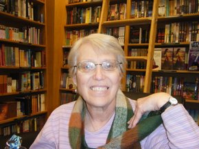 Photo of Cathy Skrtic