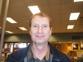 Photo of Craig Voorhees