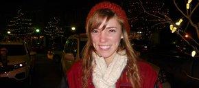 Photo of Emily Davidson