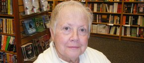 Photo of Mary Lou Roberts
