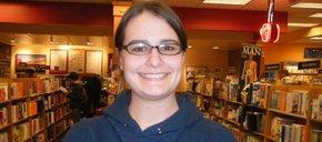 Photo of Emily Tonsfeldt