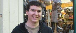 Photo of John Pressgrove